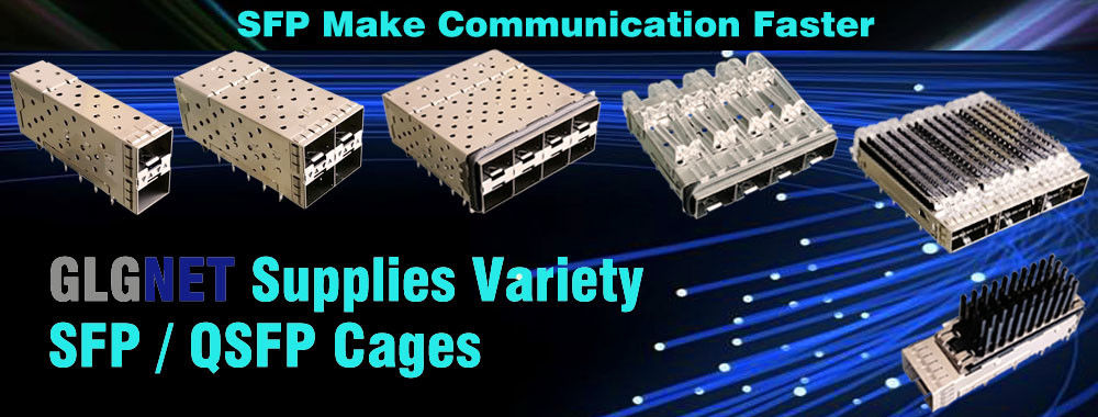 China best Stacked RJ45 Connectors on sales